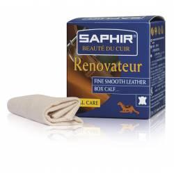 Saphir Rénovateur 50ml
