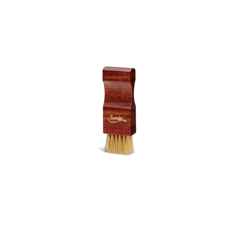 Saphir Médaille d'Or Brosse pommadier