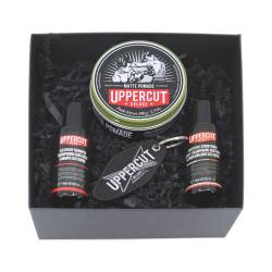 UPPERCUT Coffret Matte Pomade