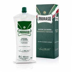 PRORASO Professional Shave cream Refresh  500ml