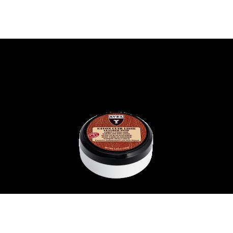 AVEL Seife für Glattleder 100gr