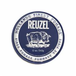 REUZEL - Pommade de fibre coiffante MAXI 340gr