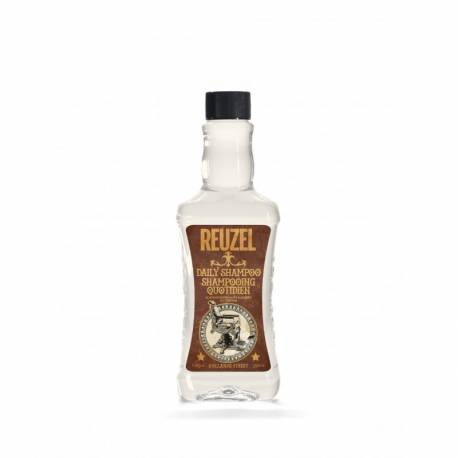 REUZEL - Shampoing quotidien 100ml