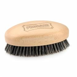 PRORASO Old Style Military Brush 11.5 x 6.5 cm