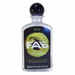 FAB HAIR Tonique cheveux Nuts 100ml