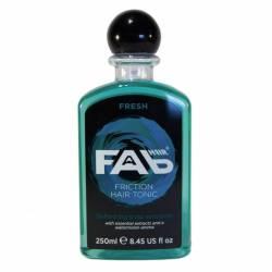 FAB HAIR Tonique cheveux Fresh 250ml