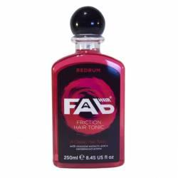 FAB HAIR Tonique cheveux REDRUM 250ML