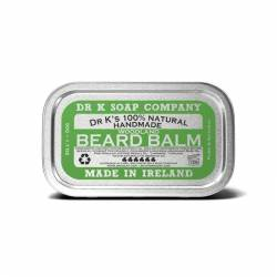 DR.K Baume à barbe Woodland Spice 50gr