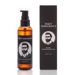 PERCY NOBLEMAN - Bartöl 100ml