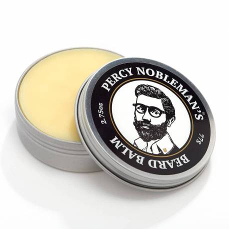 Percy Nobleman® - Baume à barbe 77g
