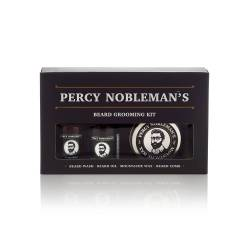 PERCY NOBLEMAN - Bartpflege Travel Kit