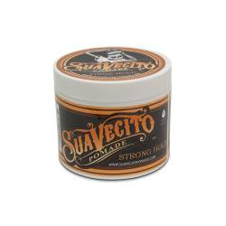SUAVECITO Strong hold Haarpomade 113gr