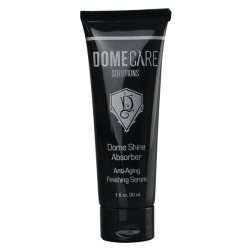 Dome Care® Sérum anti-âge matifiant crâne rasé 30 ml