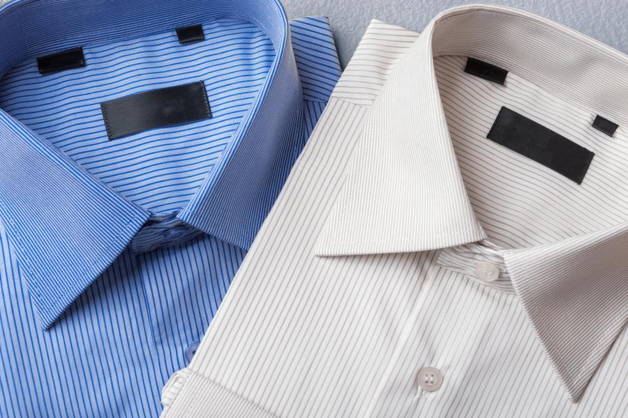 La chemise formelle, un must have pour tous les hommes.
