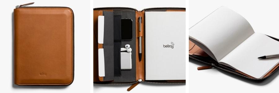 WorkFolio A5 - Bellroy