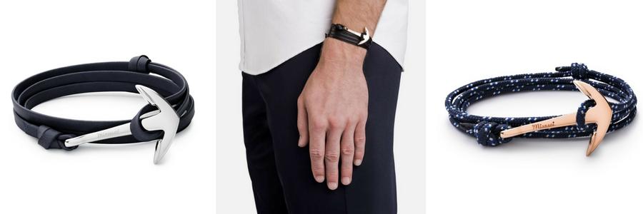 Bracelets Miansai