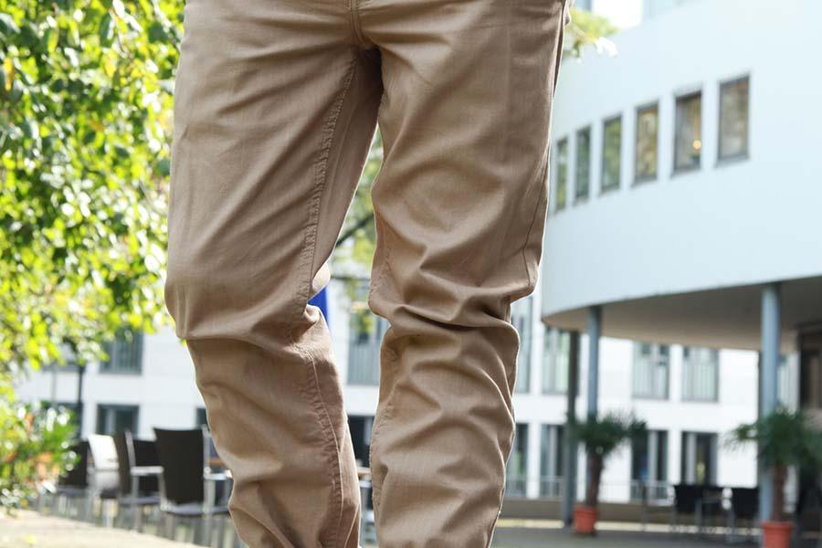 Le Chino pantalon élégant