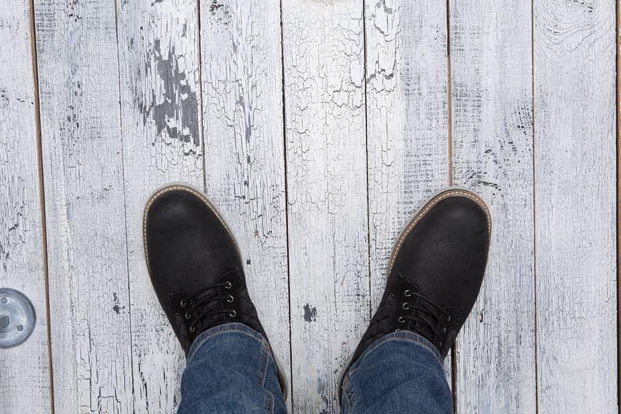 Boots pour homme, votre allié en automne