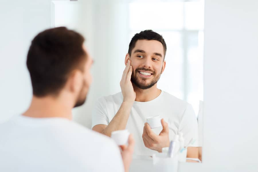Prendre soin de son visage