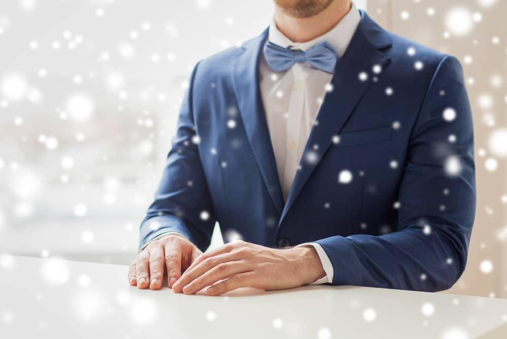 Abordez les Fêtes de Noël avec style