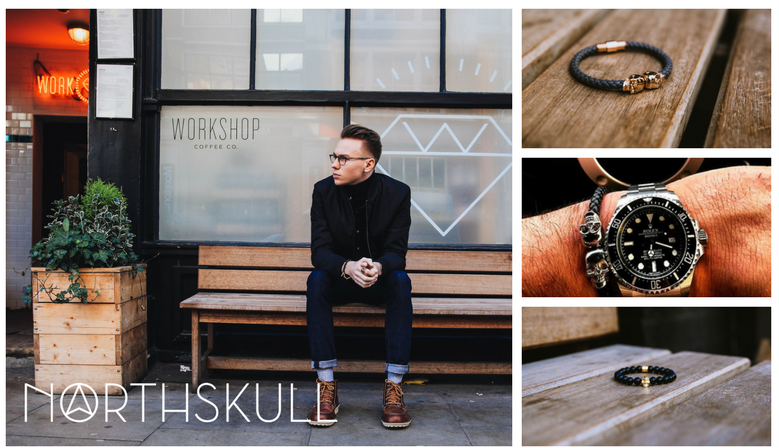Northskull - Urban jewelry for men